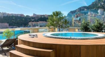Hôtel Hermitage Monaco